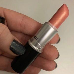 MAC Cosmetics Sandy B lipstick